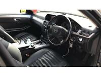 Mercedes e220cdi new shape