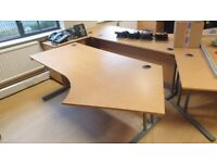 Office Desks and Draws For Sale
