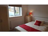 En-suite room near Cambridge Science, Business Parks