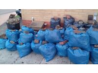 Garden Soil Free to collect Cardiff
