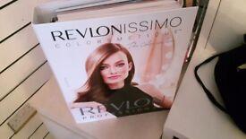Revlonissimo Colorsmetique Colour Book