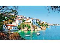 Bargain Holiday to Mandraki Village Hotel, Skiathos for two. Dates 30/09-07/10.