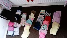 Girls clothes 3 to 4 years