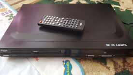 Bush dvd player