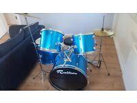 Rockburn Drum Kit