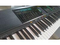 Yamaha PSR-36 the best home keyboard