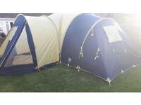 Sunncamp Festivia 12 man family tent