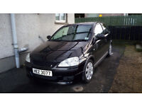 MUST SELL THIS WEEK - 2006 Vauxhall Corsa SXi Plus - PRICE REDUCED TO £600