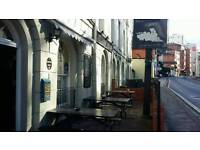 Bed and breakfast Rooms to let from £25.00 in a central Exeter pub. Two minute walk from the centre.