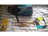 Yamaha YTR1335 trumpet (excellent condition 225 ONO)