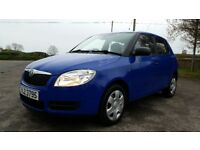 *!*BARGAIN*!* December 2009 Skoda Fabia 1.2 1 HTP **MOT'd 4th DECEMBER 2018** **ONE OWNER FROM NEW**