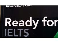 IELTS 6-7+ /Advanced/English 4 Employability courses from July 22nd+Japanese & Chinese -Learn fast!
