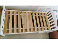 toddler bed 140x70 Mothercare