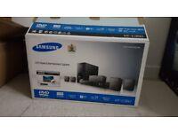 Samsung HT-E350 home cinema system