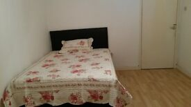A large double room to rent