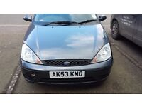 Ford Focus 2003 - For Sale