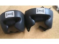 Boxing MMA head gear/ head protection
