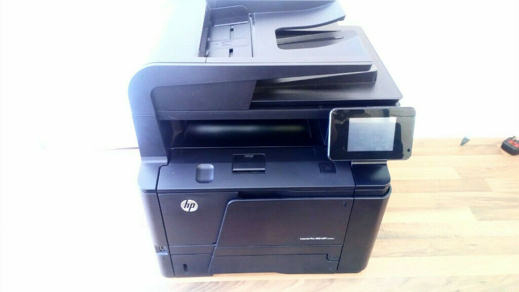 HP LaserJet Pro 400 M425dw network business printer | in Chineham,  Hampshire | Gumtree