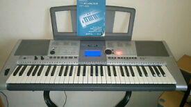VariousPriced Instruments: All As New: Keyboard+, Djembe+,Guitar+,Shamans Drum+ (+ = Accessories)..