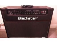 Blackstar Stage 60 2x12 combo Blackstar combo Blackstar Amp