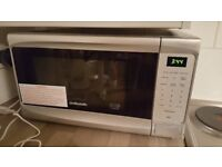 CookWorks microwave in great working condition