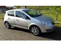 Vauxhall Corsa 1.4 Design only 8k miles!