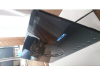 Luxury Upscaling LG DVD player Excelent Gloss Black 3 mount positions
