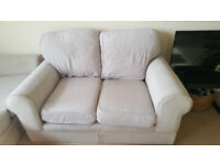 2and 3 seater sofas. Must go today!