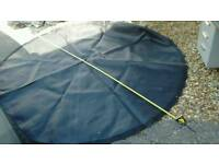 10 foot trampoline spares