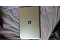 HP 15 inch Laptop - i5, 8GB RAM