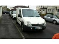 Ford Transit connect Van for sale