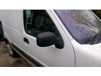 2005 renault kangoo van spares repair 1.5 dci