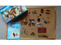 Playmobil 4292 Pirate treasure set