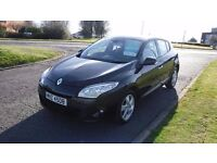 RENAULT MEGANE 1.5 DYNAMIQUE DCI 2009,1Owner,Full Service History,£30Road Tax,Alloys,Cruise,Air Con