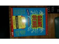 Game genie for the Nintendo gameboy original (boxed)