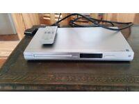 Philips DVD player DVP3120 Dolby digital