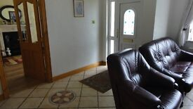 ROOM TO LET IN MODERN BUNGALOW MAGHERAFELT TOWN
