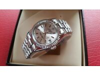 New Swiss Rolex Date Just for sale!