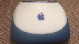 Apple IBook Clamshell spares or repair