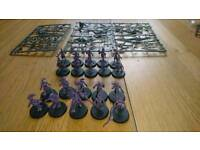Warhammer Age of Sigmar or 40k Daemons of Slaanesh 50% off RRP
