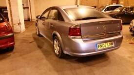 Vauxhall Vectra 1.9 cdti 120