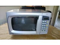 Goodmans Microwave oven REDUCED for QUICK sale