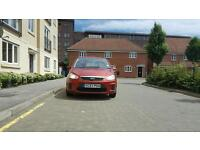 Ford c max low miles