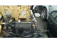 BMW E46 323ci breaking - All parts cheap to clear