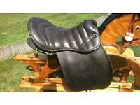 English leather Endurance Saddle