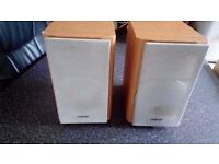 Sony High quality speakers