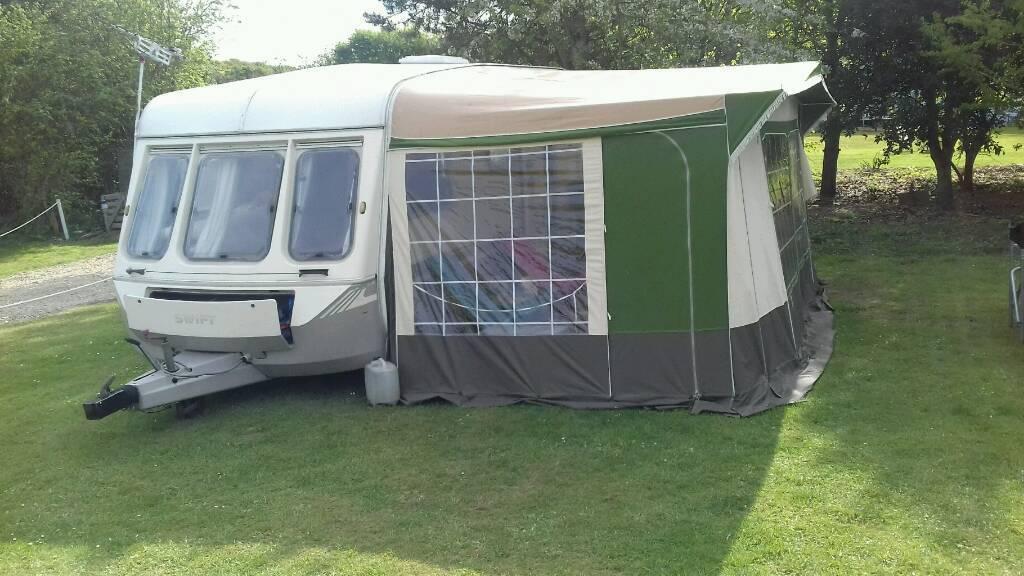 Caravan awnings for sale   in Derby, Derbyshire   Gumtree