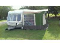 Caravan awnings for sale