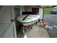 speed boat... bargain
