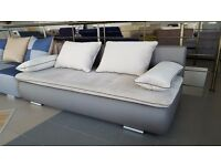 Delivery 1-10 days PLAY Couch Settee Sofa Bed Sofa Calssic Line Brand New BED and Storage